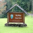 Big Ridge State Park 143 x143