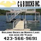 C&B Docks  143 x143