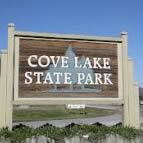 Cove Lake State Park 143 x143