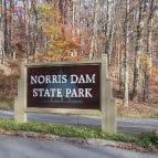 Norris Dam State Park 143 x143