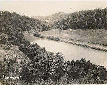 Before-Norris-Dam