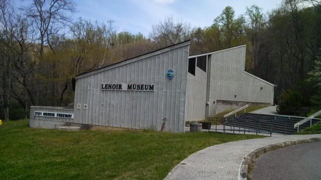 Lenoir Museum