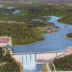 Norris Dam Design Photos | Norris Lake