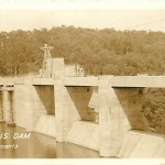 Norris Dam Photo #6 - Norris Lake