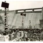 Norris Dam WNOX Radio Opening Day | Norris Lake
