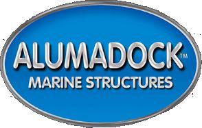 Alumadocks Logo